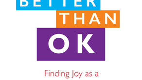 Better Than Okay; An Interview With Kelly Mantoan, by Christy Wilkens