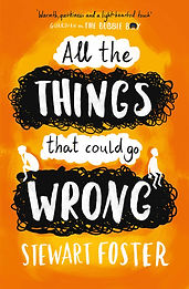 All The Things That Could Go Wrong teaching resources