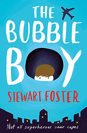 The Bubble Boy teaching resources