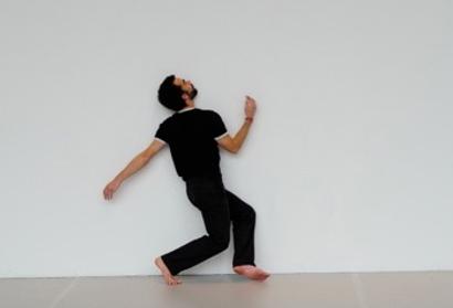 Ben Ash embodied movement