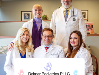 Delmar Pediatrics is hiring!