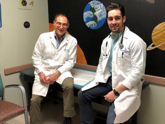 Pediatric Training with Dr. Daniel Fernandez