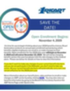 Ricart Spotlight Flyer for ADP & Ricart