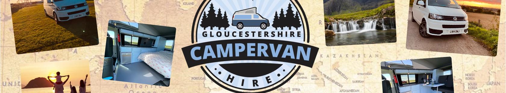 WV Campervan Hire UK