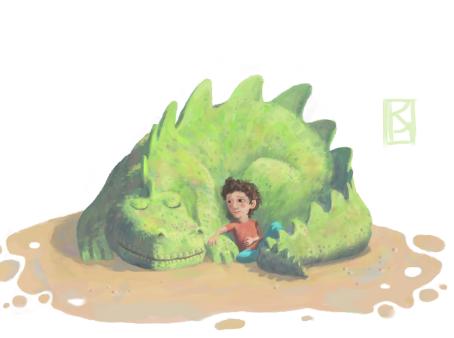 "Dino ""Freunde"""