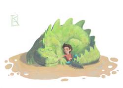 Dino Freunde