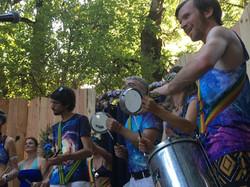 Samba Floresta