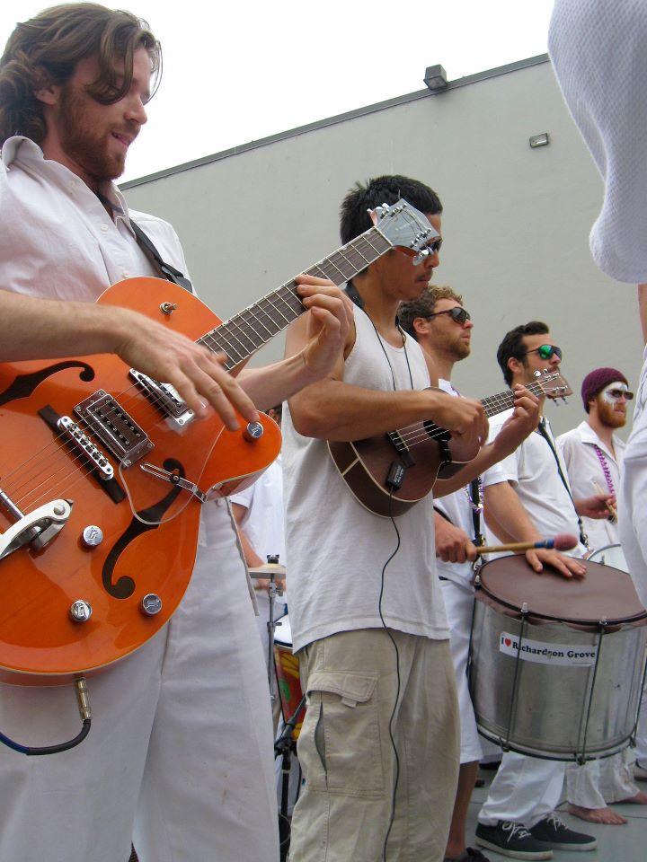 Samba de Alegria
