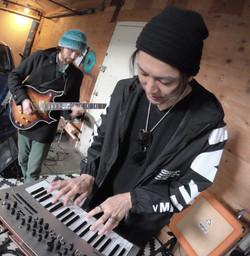 RGK & Yasu Shiji