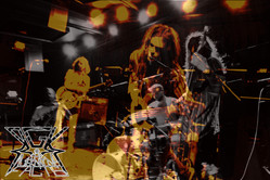 Band Blend Image