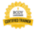 Body Language Certified Trainer