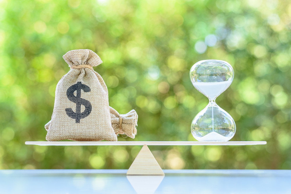 should I stay or should I go job, pay inequity, work life balance