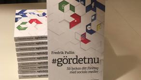 Den här boken hjälper företag att lyckas med sociala medier