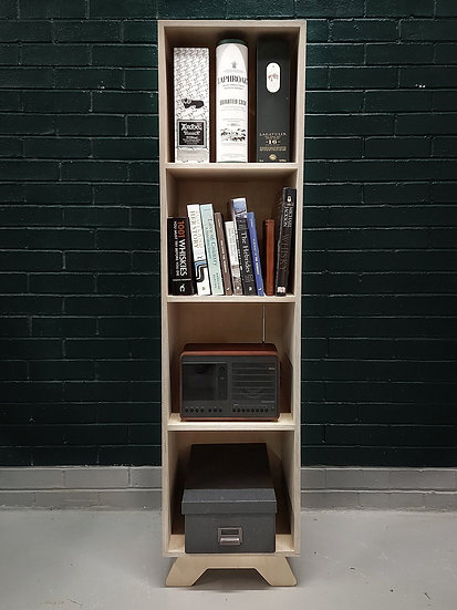 Bhraich Bookcase