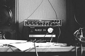 Equipaggiamento audio