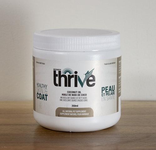 Thrive- Huile de noix de coco
