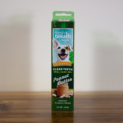 FRESH BREATH- Gel dentaire