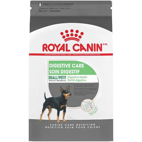 ROYAL CANIN- Soin digestif/ Petit