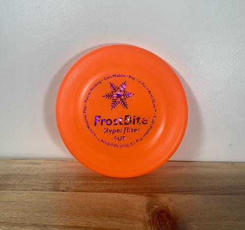 HYPERFLITE- FrostBite Pup disc