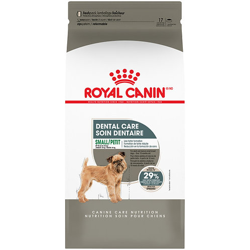 ROYAL CANIN- Soin dentaire/ Petit
