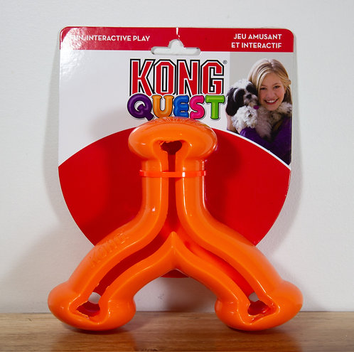 KONG- Quest Whisbone/ Large