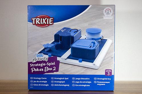 TRIXIE- Poker box 2