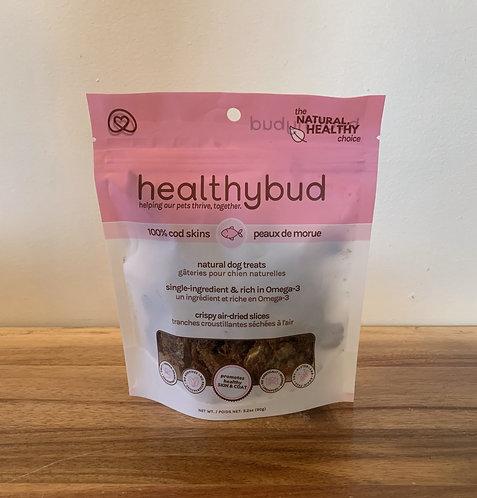 HEALYHUBUD- Peaux de morue