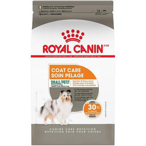 ROYAL CANIN- Soin pelage/ Petit