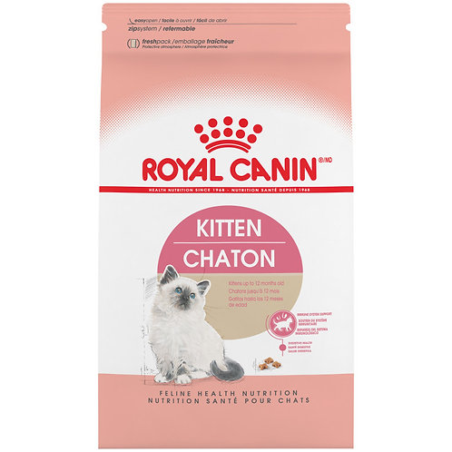 ROYAL CANIN- Chaton