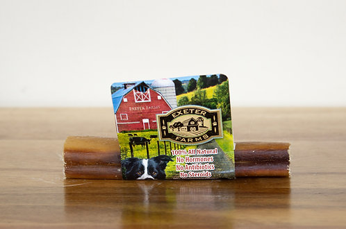 EXETER FARMS- Bully stick thick 4''