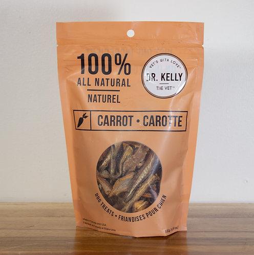 DR. KELLY- Carottes déshydratées