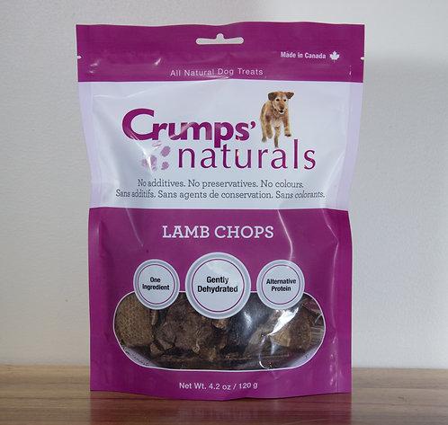 CRUMPS NATURALS- Poumon d'agneau