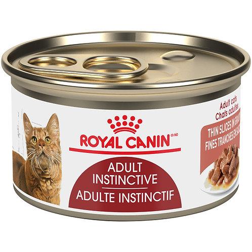 ROYAL CANIN- Canne/ Adulte instinctif