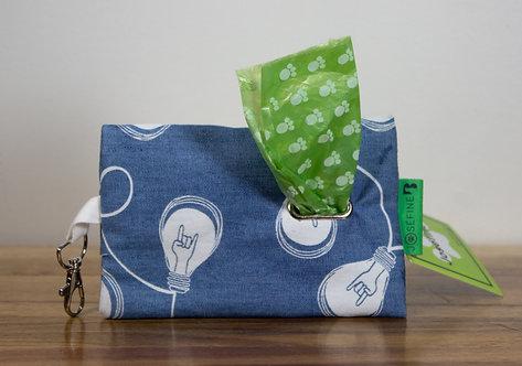 JOSEPHINE B- Distributeur de sacs à caca