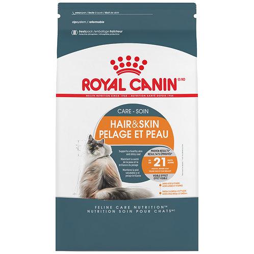 ROYAL CANIN- Soin pelage et peau