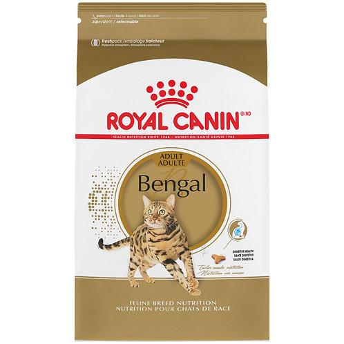 ROYAL CANIN- Bengal