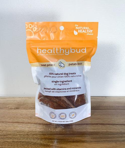 HEALTHYBUD- Patates douces déshydatées
