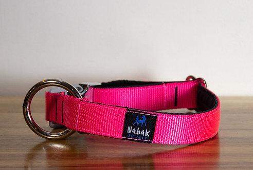 NAHAK- Collier rembourré à clip