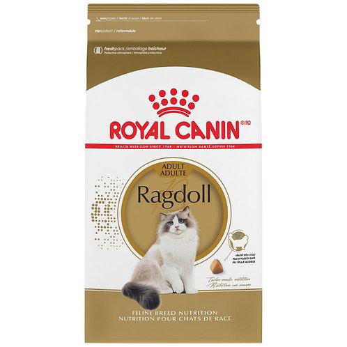 ROYAL CANIN- Ragdoll