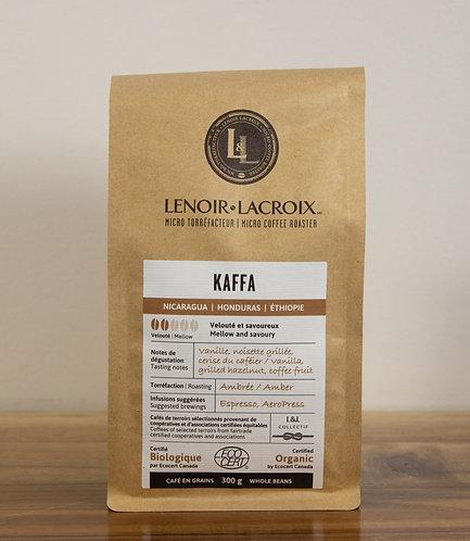 CAFÉ- Kaffa