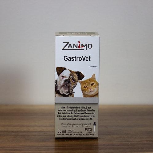 ZANIMO- Gastrovet