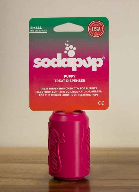 SODAPUP- Canne / Chiot