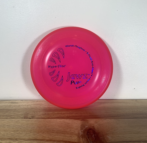 HYPERFLITE- Jawz Pup disc