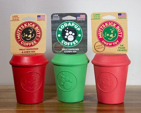 SODAPUP- Cup à café