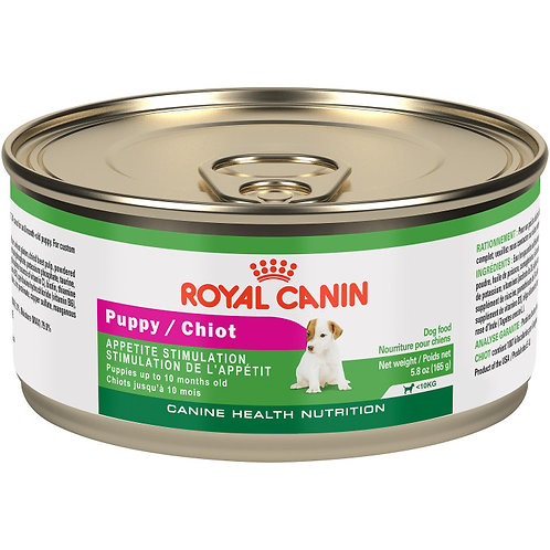 ROYAL CANIN- Canne/ Chiot