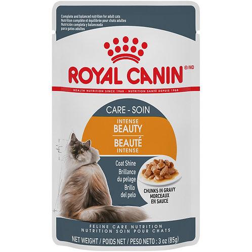 ROYAL CANIN- Sachet/ Beauté intense