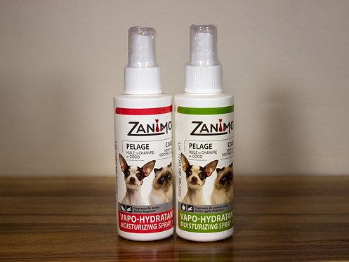 ZANIMO- VapoHydratant pelage