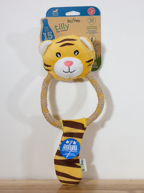 BECO-Tilly le tigre