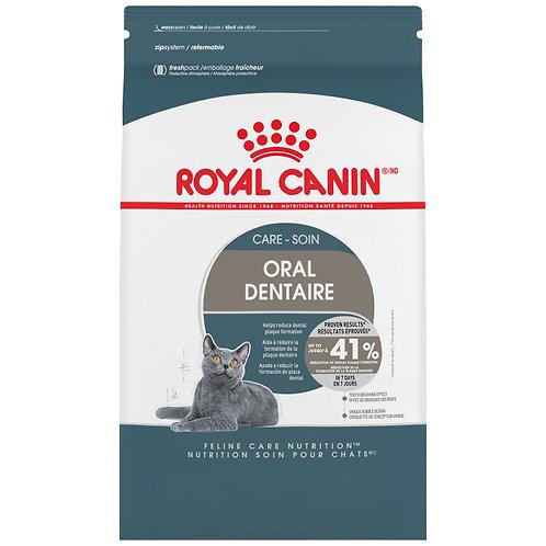 ROYAL CANIN- Soin dentaire