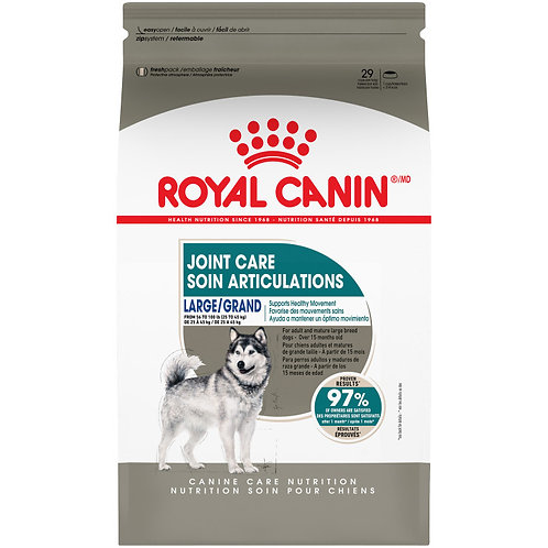 ROYAL CANIN- Soin articulaire/ Grand
